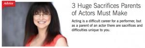 BS-3 Huge Sacrifices Parents of Actors Must Make